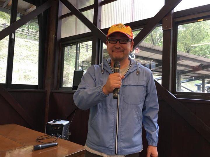 【イベントレポート】GIMME 5 CAMP